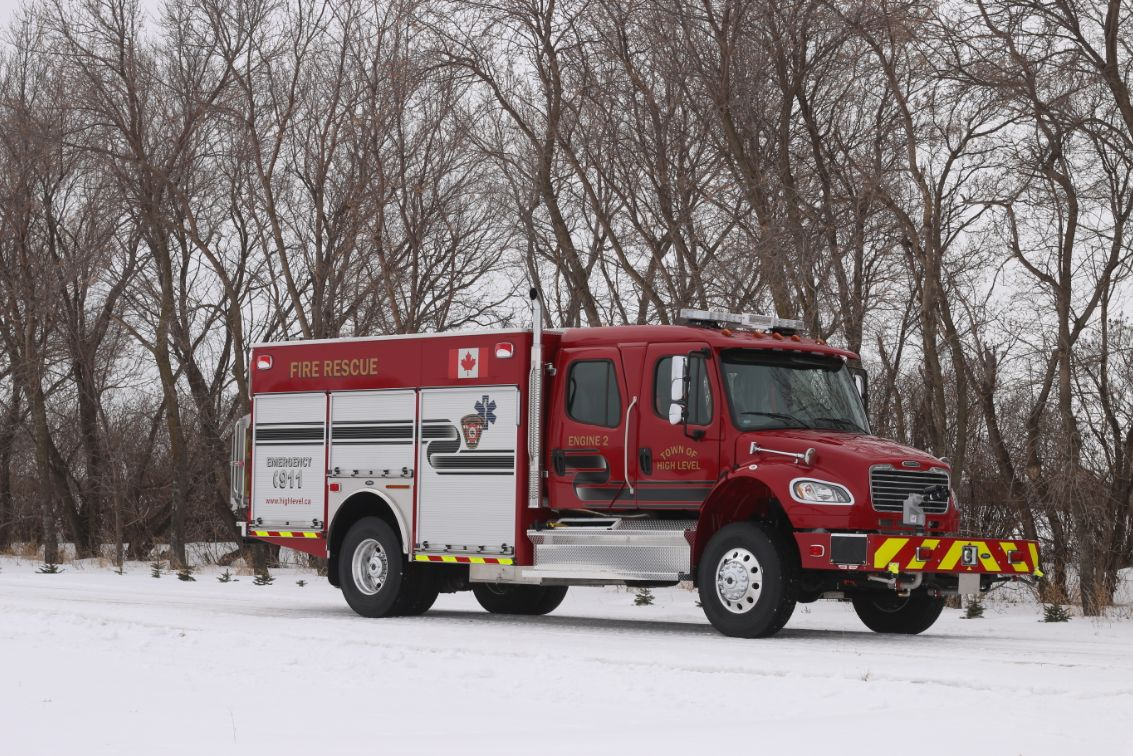 Acres Fire Apparatus